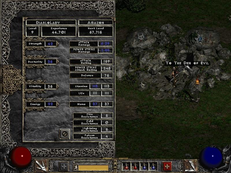 level 2 unit 6 1 3