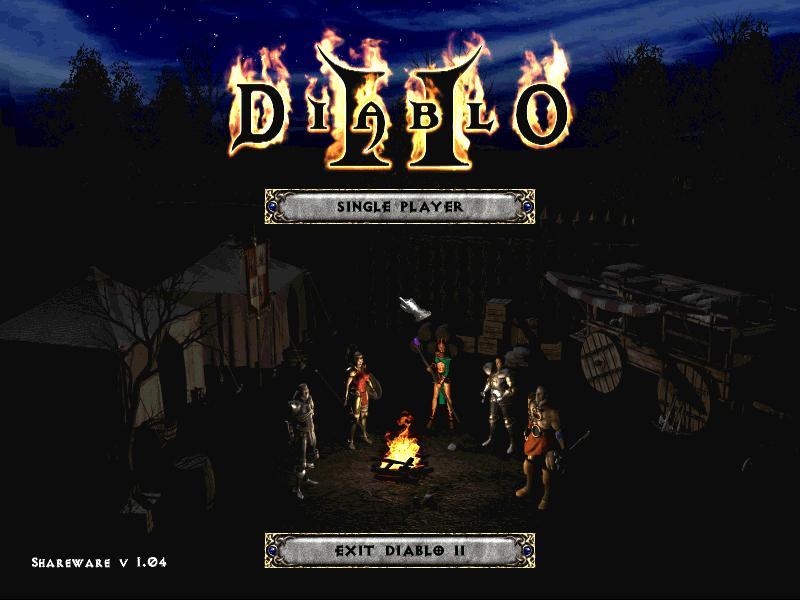 Коды К Игре К Diablo