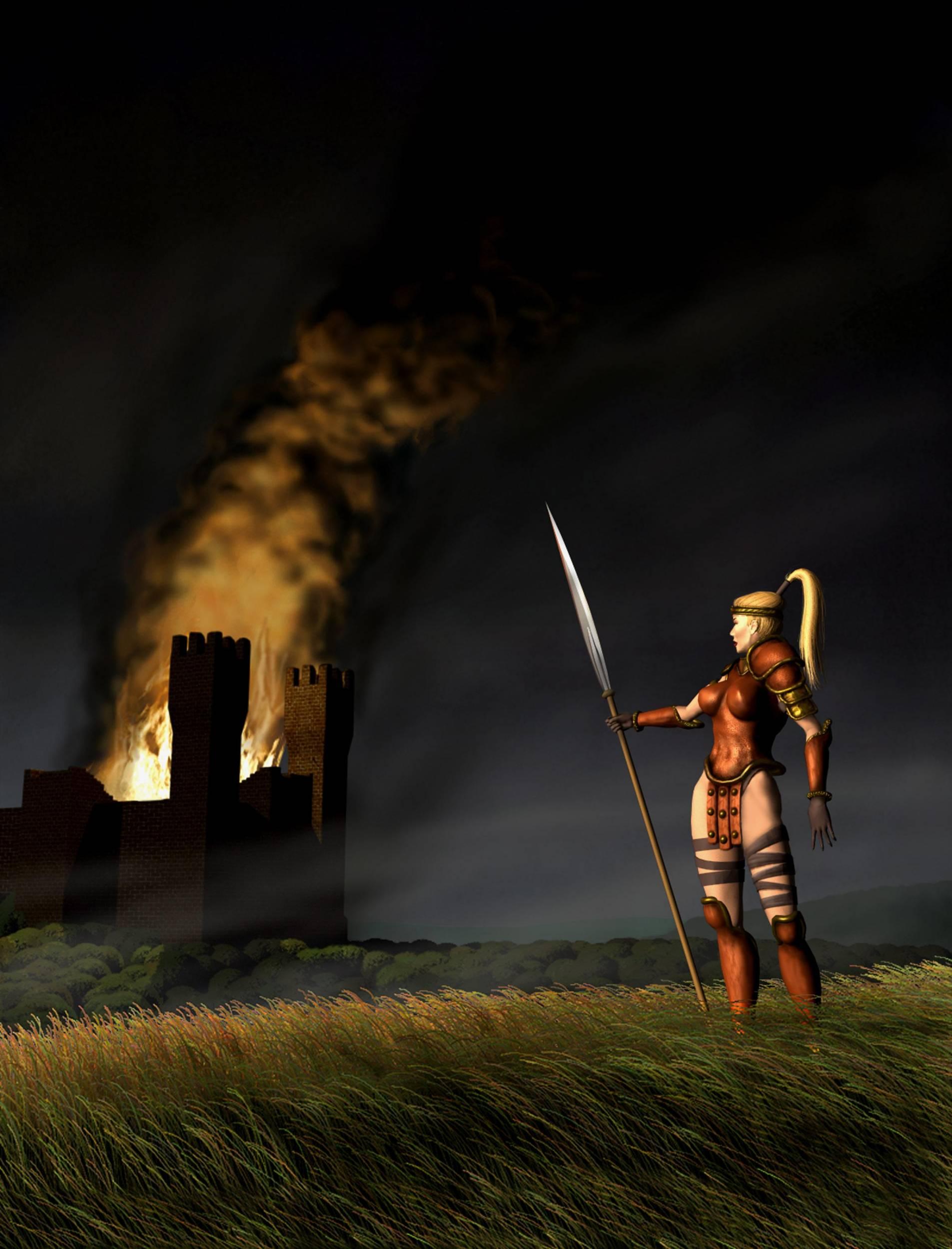Diablo 2 amazon titties nsfw images