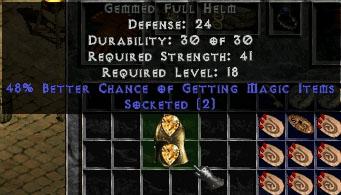 Diablo 2 как сделать гнездо для