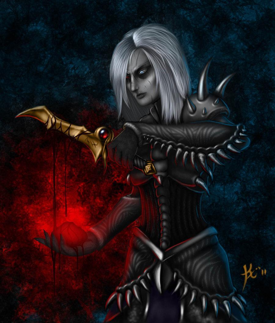 Diablo 2 Lod Персонажей