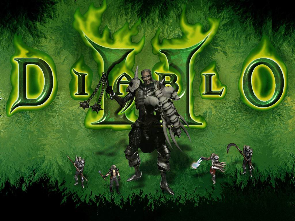 Diablo III Official Game Site