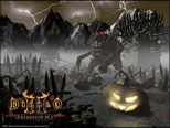 Diablo 2 Lord of Destruction Обои