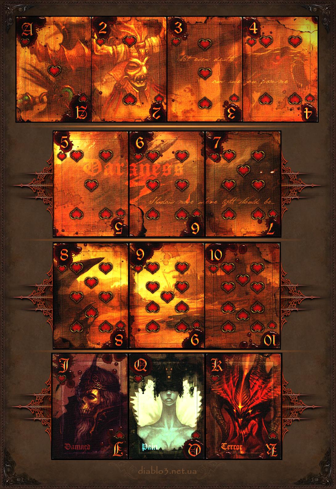 Diablo - Диабло играть онлайн бесплатно