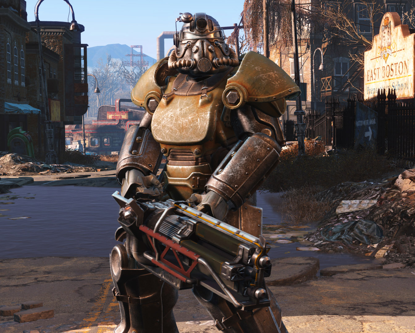 how to open airlock fallout 4