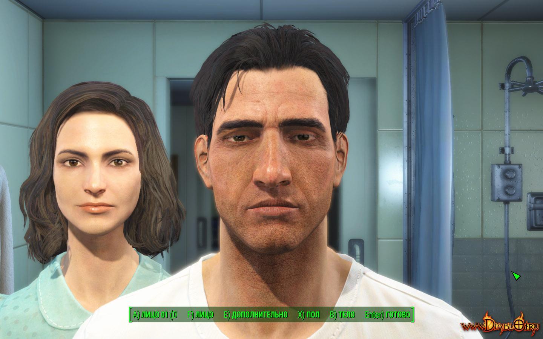 Fallout 4 прохождение выживание 2016