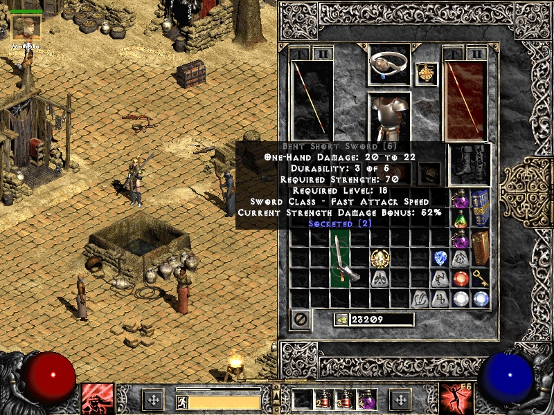 Diablo 2 Median Xl Гайд