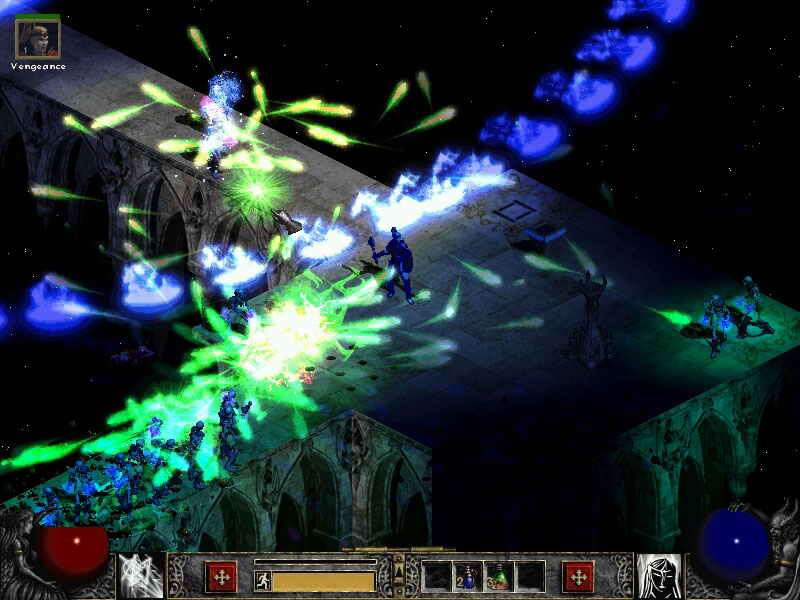 Вещи Для Diablo 2 Resurrection.Rar