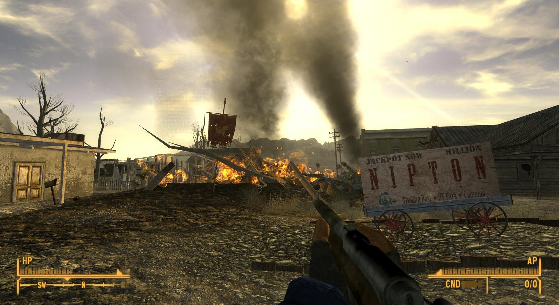 Screens Zimmer 5 angezeig: trainer fallout new vegas