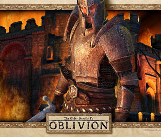 Screens Zimmer 8 angezeig: oblivion the game