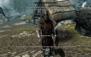 vampire 40s Dawnguard ����������� (�� ��������)