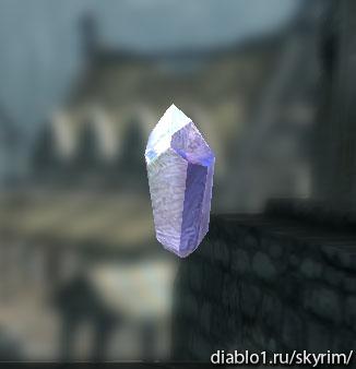 Камень душ