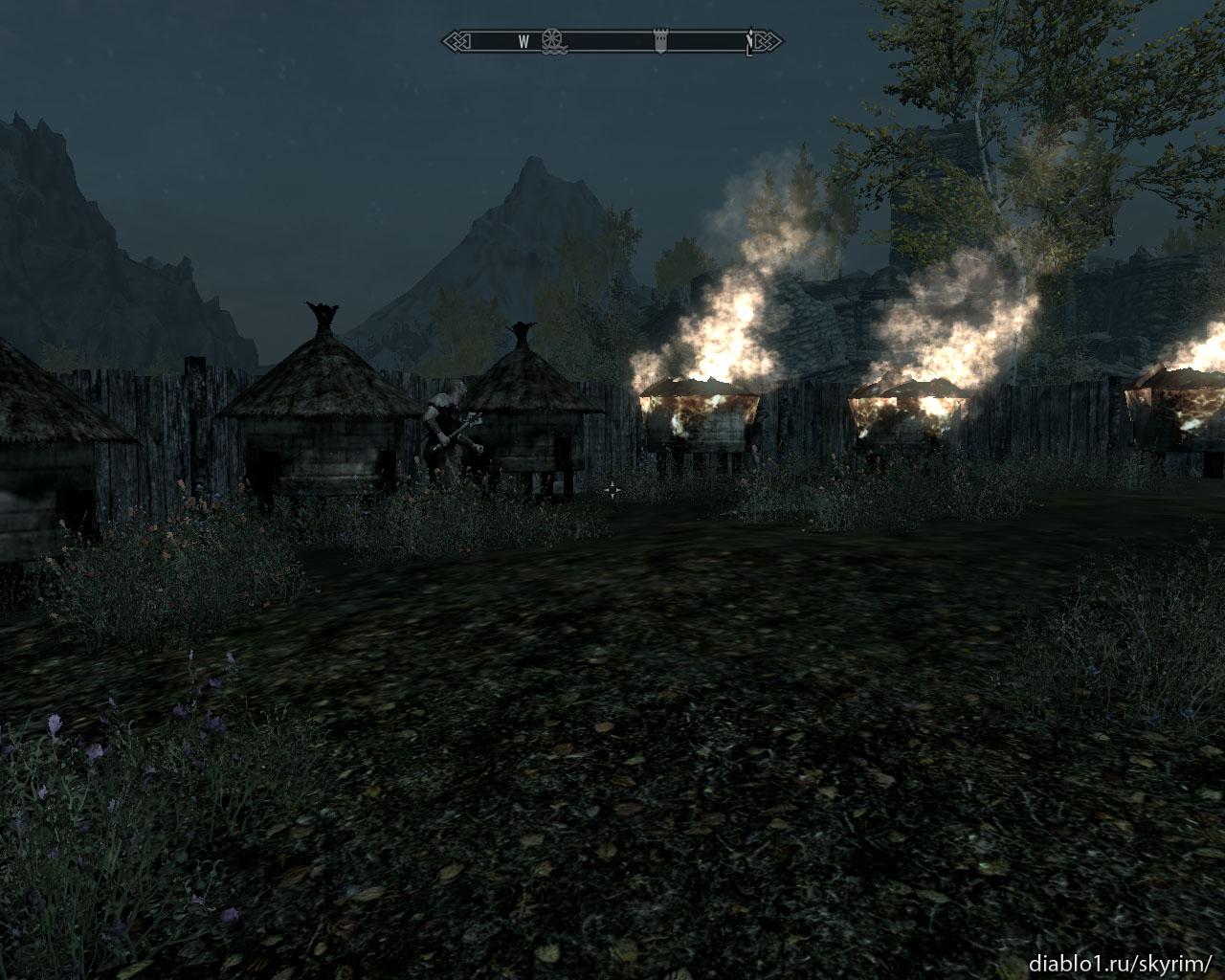 gv 20 Прохождение гильдии воров скайрим (skyrim)