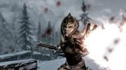 TES V: Skyrim screenshots