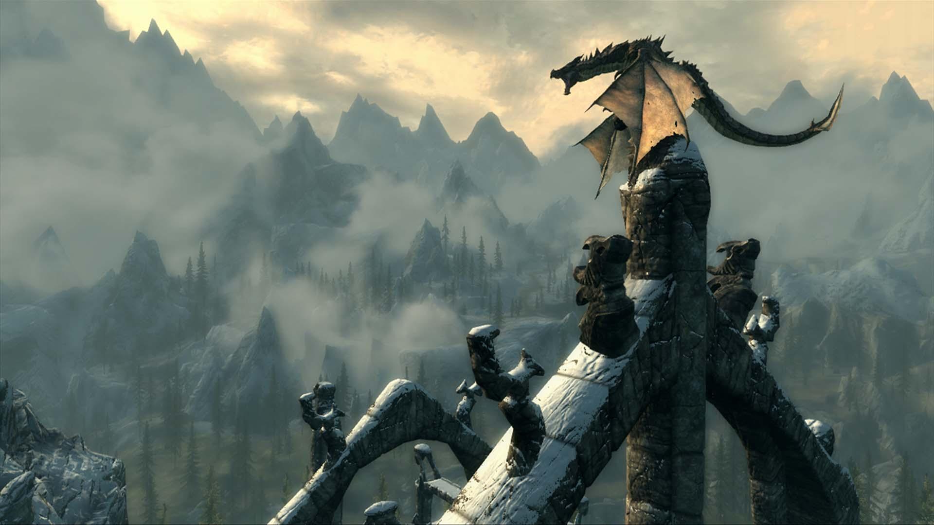 Империи грозит катастрофа после того, как король скайрим был убит - skyrim скачать с торрента