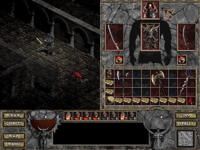 Diablo 1 the hell rus скачать торрент