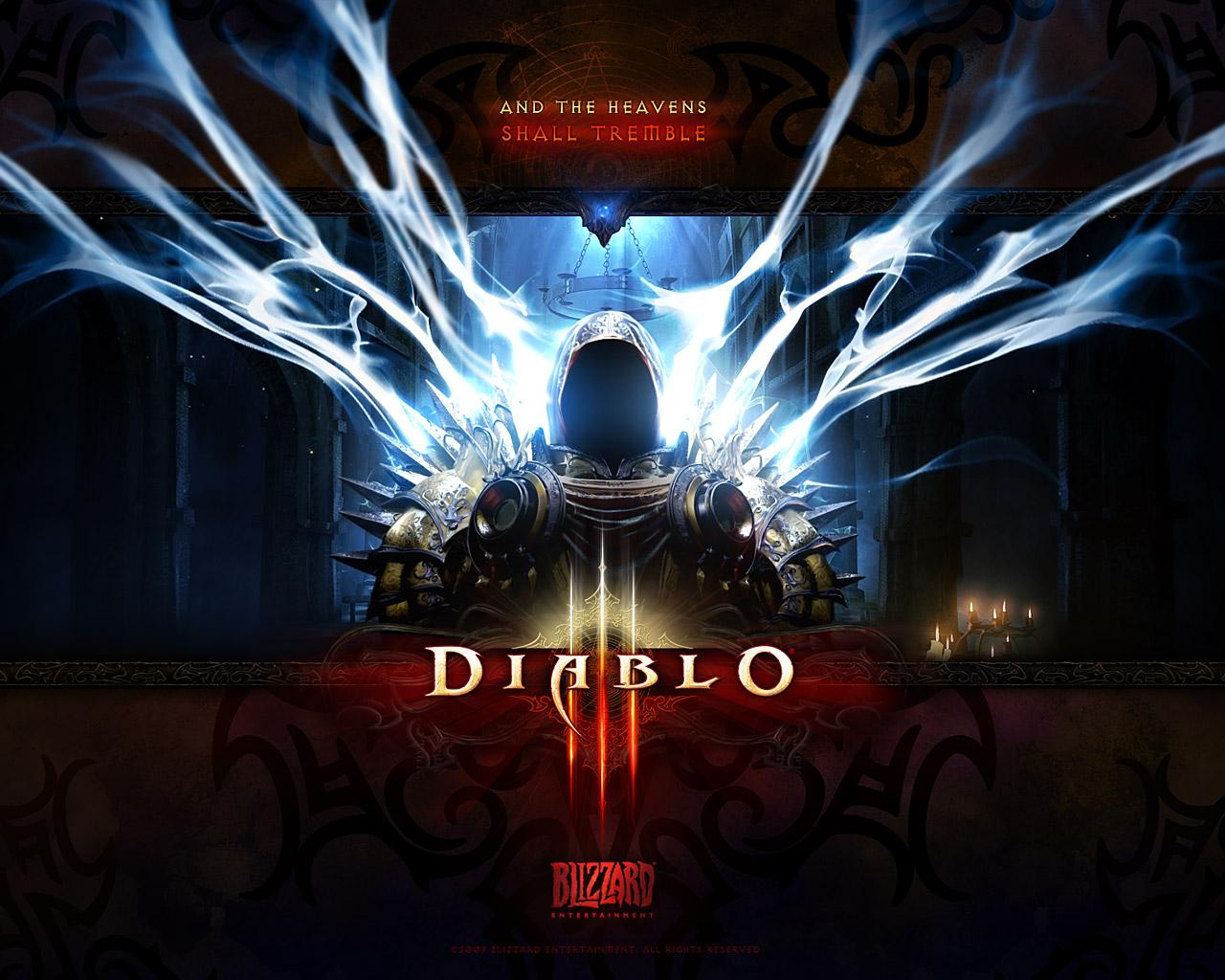 <strong>Diablo 3</strong>. ���� �� ������� ����